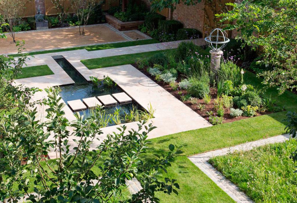 Reforma de jardins i terrasses. Tms reformes integrals